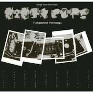 Various - Ninja Cuts : Funkjazztical Tricknology