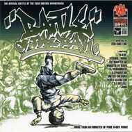 Various - Official Battle Of The Year Motion Soundtrack / Volume 1