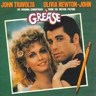 Various - Grease (Soundtrack / O.S.T.)