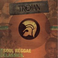 Various - Trojan - Original Soul Reggae Classics