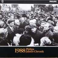 Various - Philips Jahres-Chronik 1988