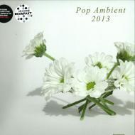 Various - Pop Ambient 2013