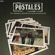 Various (Los Sospechos presents) - Postales (Soundtrack / O.S.T.)