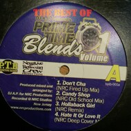 Various - Prime Time Blends Volume 1