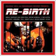 Various - Re-Birth Riddim