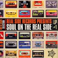 Various - Realside Records Presents Soul On The Real Side