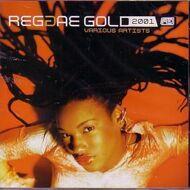 Various - Reggae Gold 2001