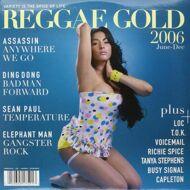 Various - Reggae Gold 2006