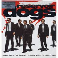 Various - Reservoir Dogs (Music From The Original Motion Picture)