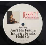 Various - Respect. Old School Hip Hop Demands It.