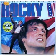 Various - Rocky V (Music From And Inspired By The Motion Picture)