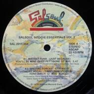Various - Salsoul Boogie Essentials Vol.2