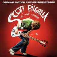 Various - Scott Pilgrim Vs. The World (Soundtrack / O.S.T.)