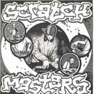 Various - Scratch Masters Vol. 1