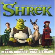 Various - Shrek (Soundtrack / O.S.T.)