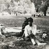 Various - Eccentric Soul: Sitting In The Park