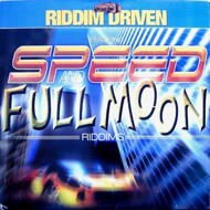 Various - Speed And Fullmoon Riddims