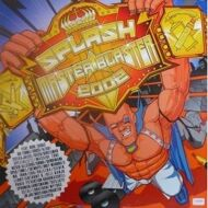 Various - Splash! Masterblaster 2002