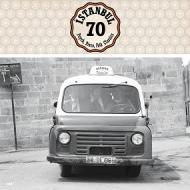 Various - Istanbul 70 : Psych, Disco, Folk Classics