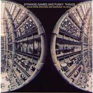 Various - Strange Games And Funky Things (Volume 2)