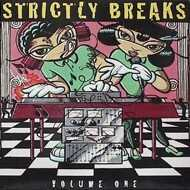 Various - Strictly Breaks Volume 1