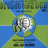 Various - Studio One Dub Vol. 2