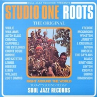 Various - Studio One Roots