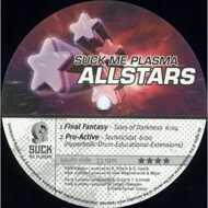 Various - Suck Me Plasma Allstars - Summer Trax