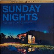 Various - Sunday Nights: The Songs Of Junior Kimbrough (RSD 2016)