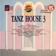 Various - Tanz House 3