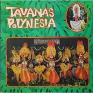 Various - Tavana's Polynesia