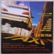 Various - Taxi (B.O. Du Film / Soundtrack / O.S.T.)