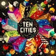 Various - Ten Cities