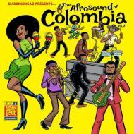 Various - The Afrosound Of Colombia Volume 2