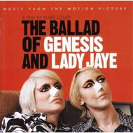 Various - The Ballad Of Genesis And Lady Jaye (RSD 2016) [Soundtrack / O.S.T.]