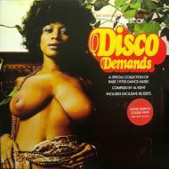Various - The Best Of Disco Demands (Part 2)