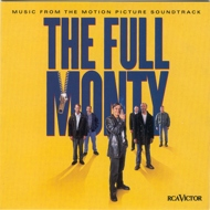 Various - The Full Monty/Ganz Oder Gar Nicht (Soundtrack / O.S.T.)