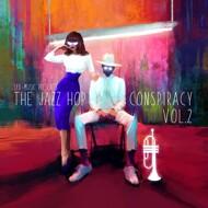 Various - The Jazz Hop Conspiracy, Vol. 2