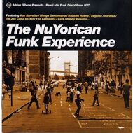 Various - The NuYorican Funk Experience