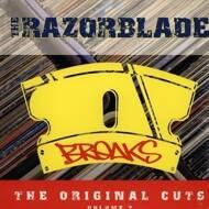 Various - The Razorblade Breaks - The Original Cuts Volume 2