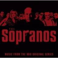 Various - The Sopranos (Soundtrack / O.S.T.) [Coloured Vinyl]