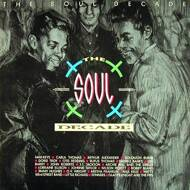 Various - The Soul Decade