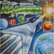 Various - The Very Best Of Metal Hammer