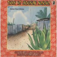 Various - This Is Reggae Music Vol. 2