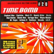 Various - Time Bomb