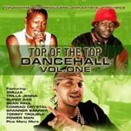 Various - Top Of The Top Dancehall Vol.One
