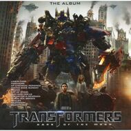 Various - Transformers: Dark Of The Moon (Soundtrack / O.S.T. - RSD 2019)