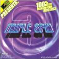 Various - Triple Spin