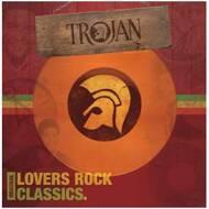 Various - Trojan - Original Lovers Rock Classics