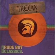 Various - Trojan - Original Rude Boy Classics